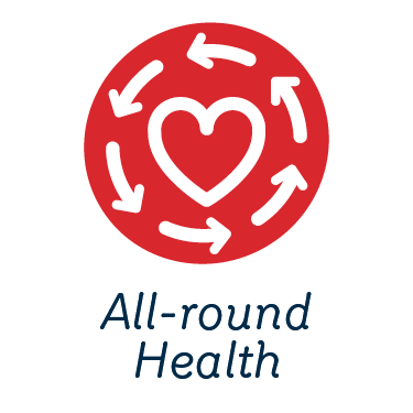 All-round Health