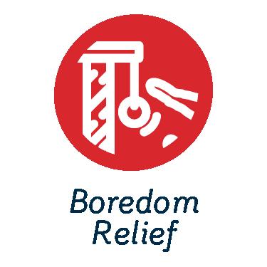 Boredom Relief