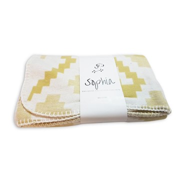 Sophia Blankets - Assorted