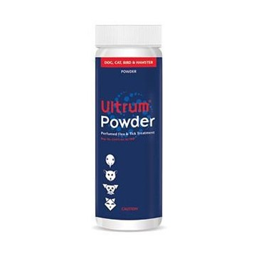 Ultrum Tick & Flea Powder