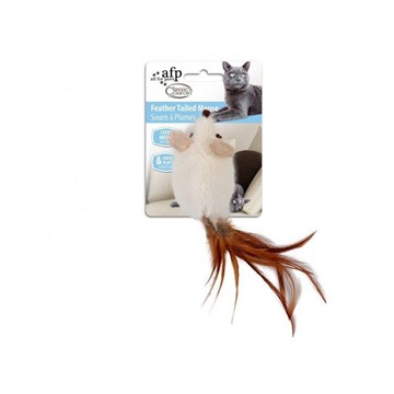 AFP Feather Tailed Mouse for Cats