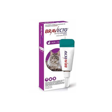 Bravecto Spot On for Cats 6.5-12.5kg