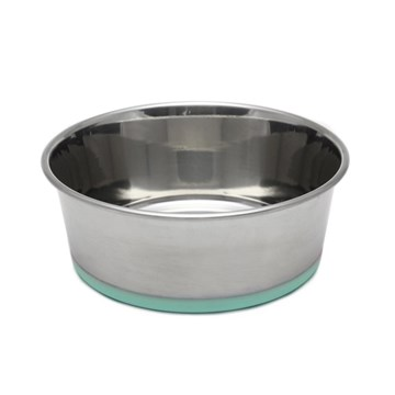 Olly & Max Traditional Pet Bowl (Duck Egg)