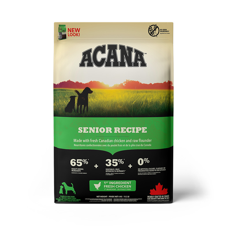 Acana Senior Dog Food