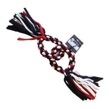Rope Bonding Rings 57cm