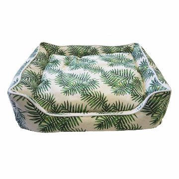 Olly & Max Cosy Crib (Tropical)