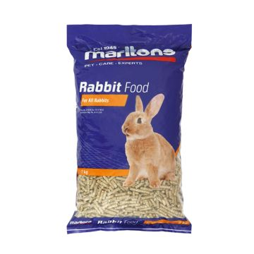Marltons Rabbit Pellets