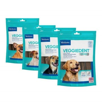Veggiedent Dental Chews