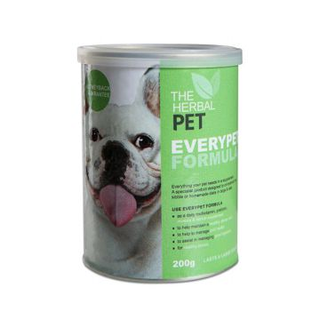 Herbal Everypet Formula