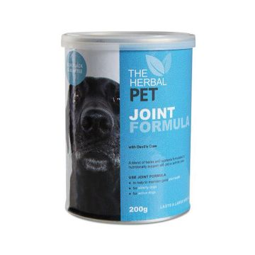 Herbal Pet Joint Formula
