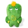 Alien Flex Gro Plush Toy for Dogs