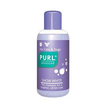 Kyron Purl Advanced Snow White Shampoo