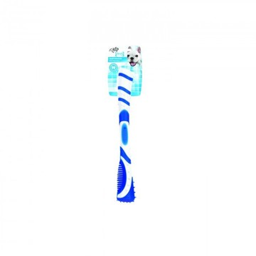 All For Paws Dog Dental Chew Futuristick - Blue